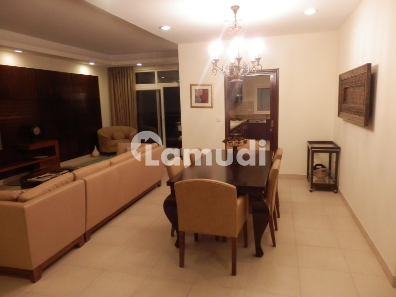 Emaar 2 Bedrooms Apartment  For Rent   Coral Towers - DHA Phase 8