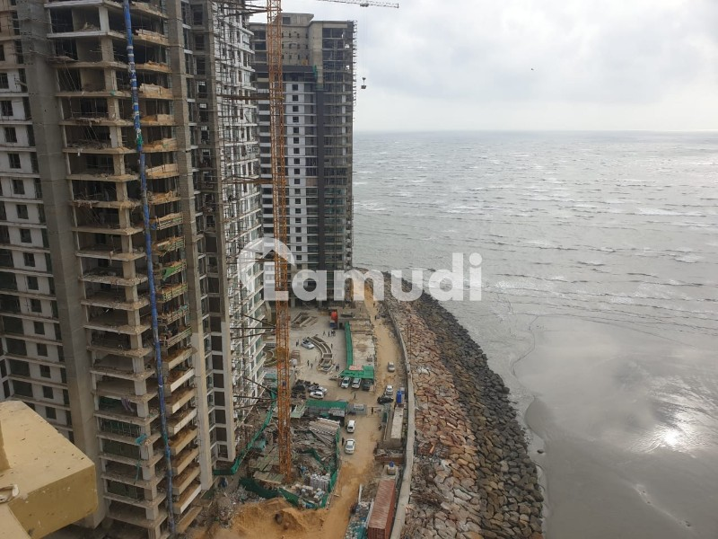Brand New 2 Bed Apartment For Rent In Emaar Coral Tower - Coral Towers