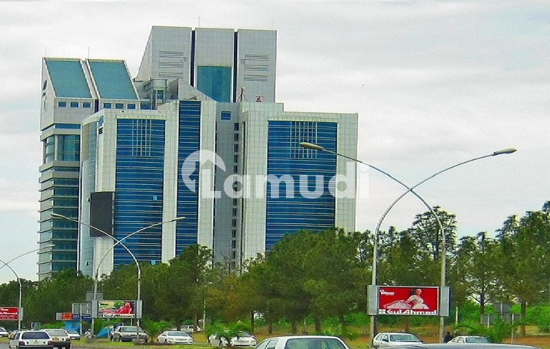 Corporate Commercial Office For Sale In Blue Area Islamabad - Blue Area - Block J
