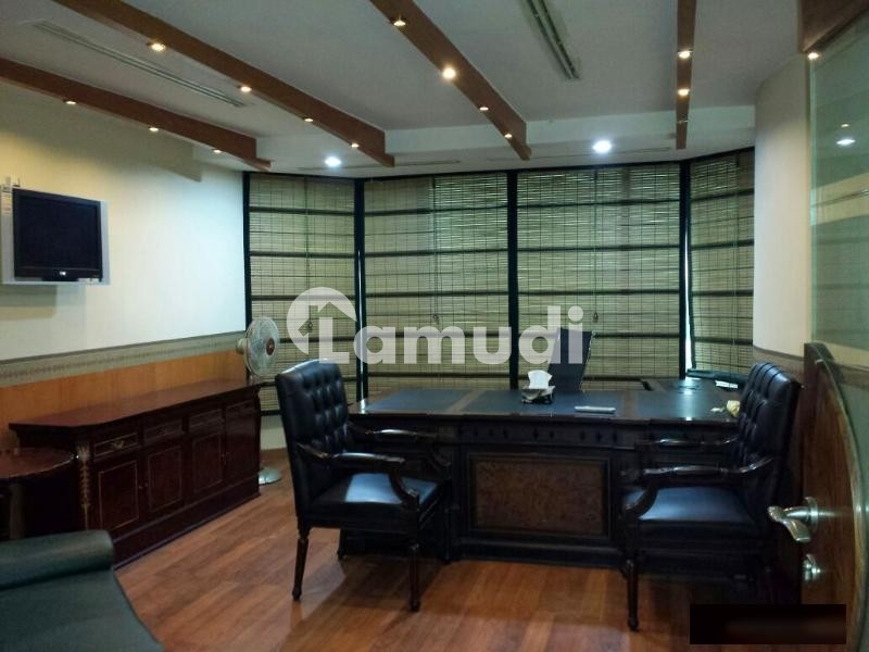Office Is Available For Sale - F-10 Markaz