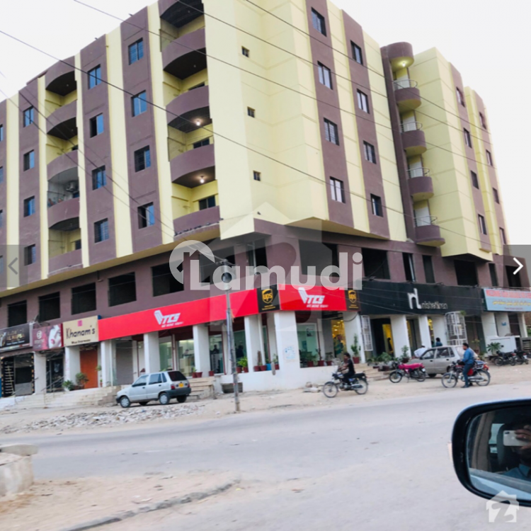 Shop Available For Rent - Auto Bhan Road