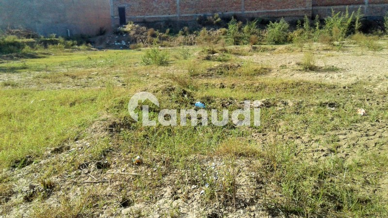 Plot For Sale On Kohat Main Road Near Duaa Ghara Pull Bannu - Others