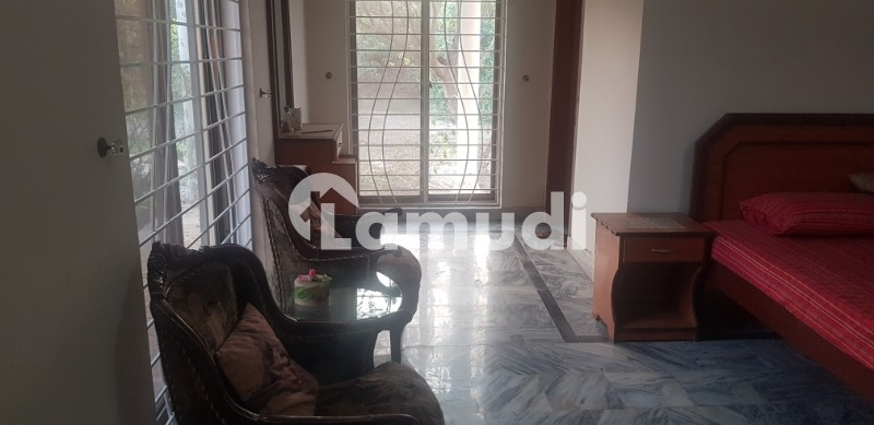Nature Lover Farm House 1.5 Acres  Is Available For Sale - Kot Radha Kishan Road