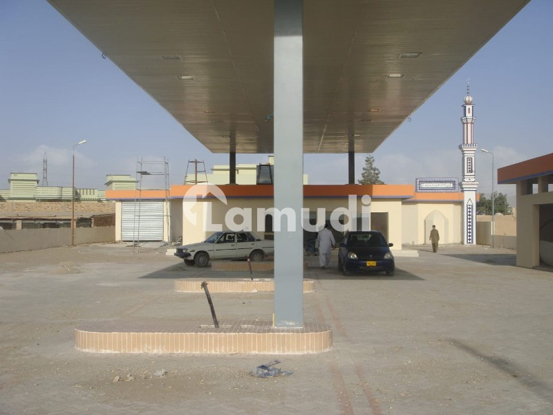 Petrol Pump For Sale - Near to Airport Chowk - Airport Road