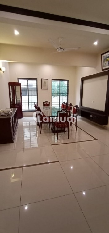 500 Yard 5 Bed  Study Room Bungalow For Rent - DHA Defence