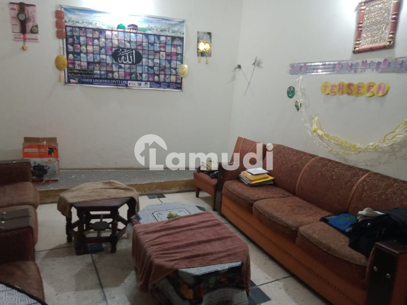5.5 Marla Commercial Plaza Main Market Canal View Lahore - Canal View