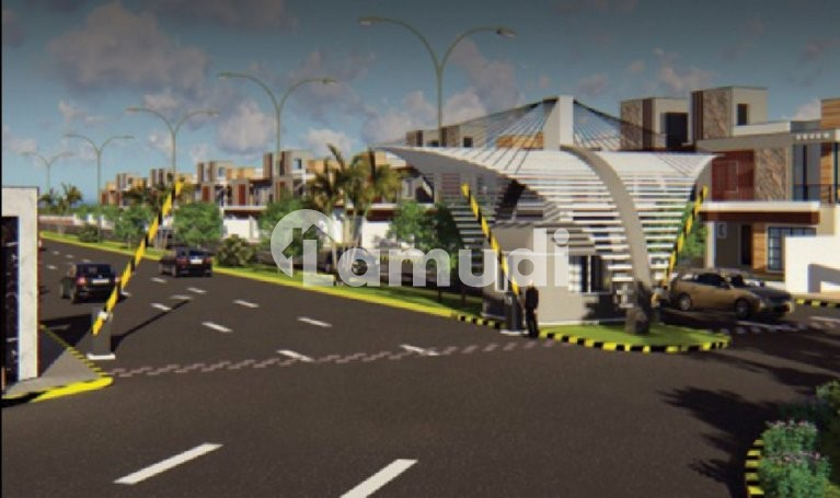 Plot Is Available For Sale In Imperial Citi - Imperial Citi