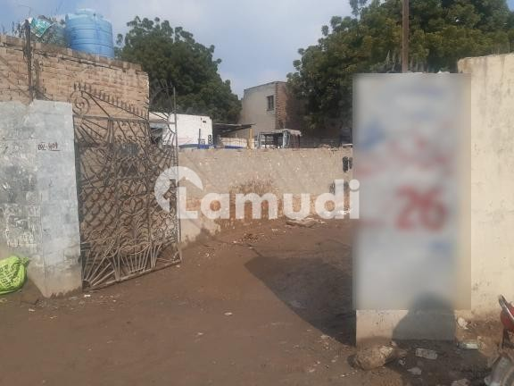 Commercial Building Is Available For Sale - Sahiwal Road