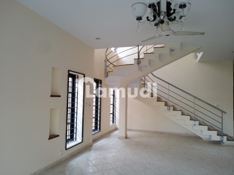 An Outclass Bungalow Is Available For Rent On A Prime Location Of Phase 6 - DHA Phase 6