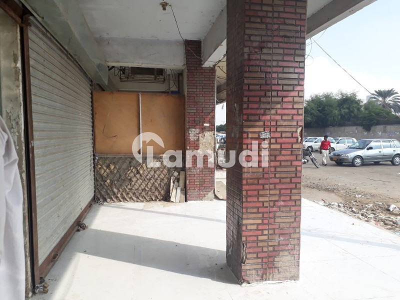 Shop Is Available For Rent - Clifton - Block 2