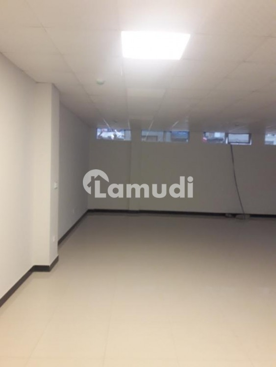 Building Is Available For Rent In F-11 Islamabad - F-11 Markaz