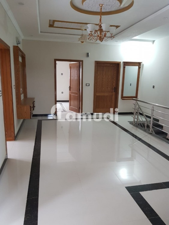 House for Rent in E11 - E-12