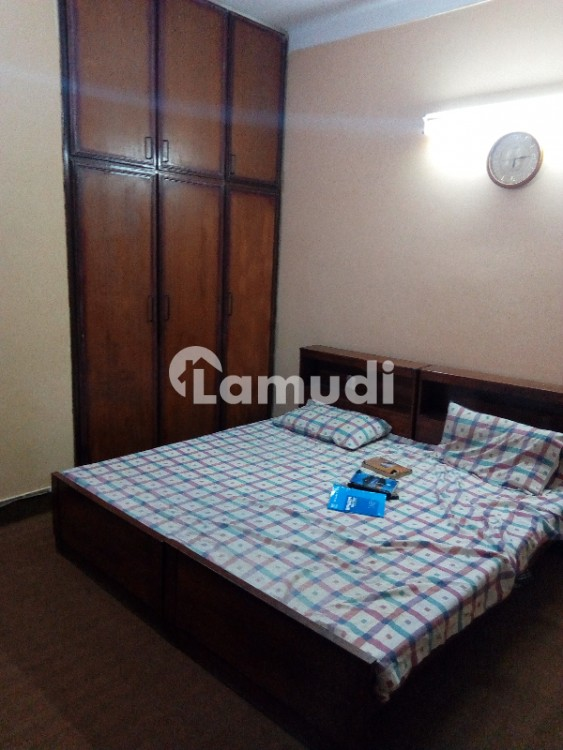 Room Available For Rent In Faisal Town  Block L Khan Hostel Male Only - Faisal Town - Block L