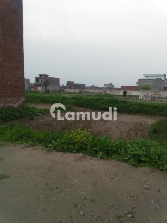 Plot Is Available For Sale - Others