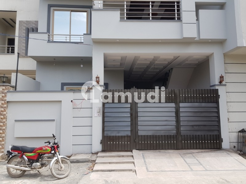 New House Lower Portion For Rent - Sui Gas Road