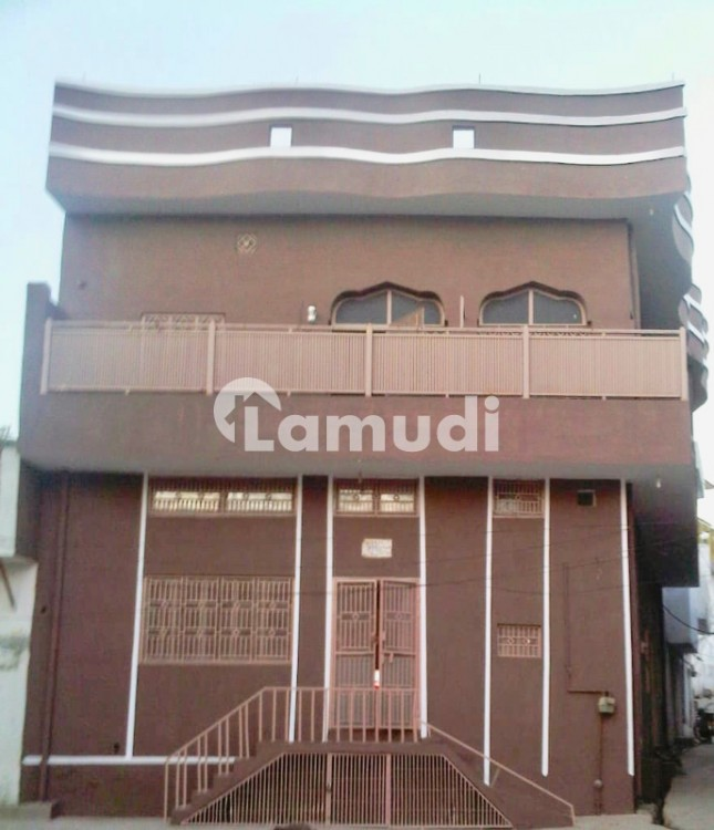 House Is Available For Sale - Ward No. 8
