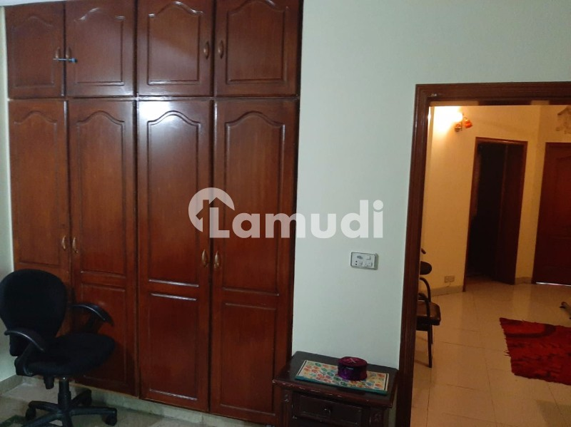 5 Marla Beautiful House For Sale In Cavalry Ground - Cavalry Ground