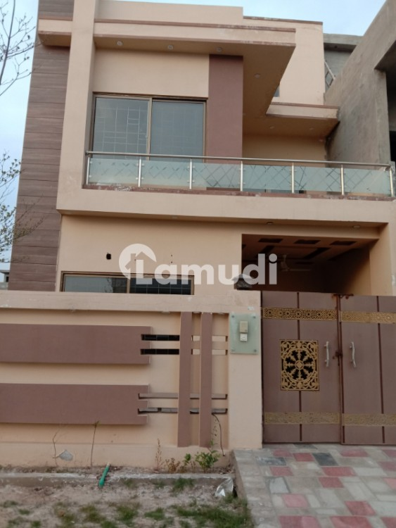 Lower Portion For Rent In Lake City Sector M7 B - Lake City - Sector M7 - Block B