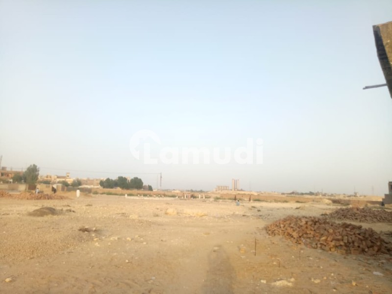 Farm House For Sale At Available Coco Green City - Karachi - Hyderabad Motorway