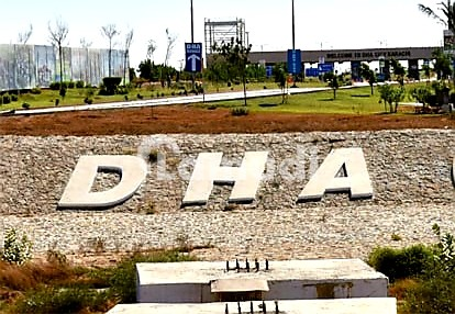 1000 Sq Yards Plot For Sale  In Dha Phase 6 - DHA Phase 6