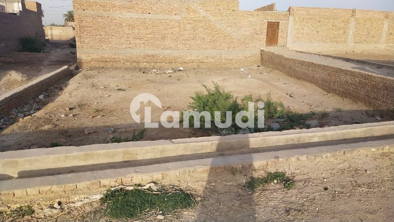 3053 Sq Feet 3053 Square Feet Residential Plot Available For Sale In Gulshan E Haider Shikarpur - Others