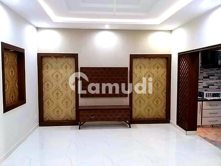 120 Yards  4 Bed Basement House Is Available For Rent - DHA Phase 8