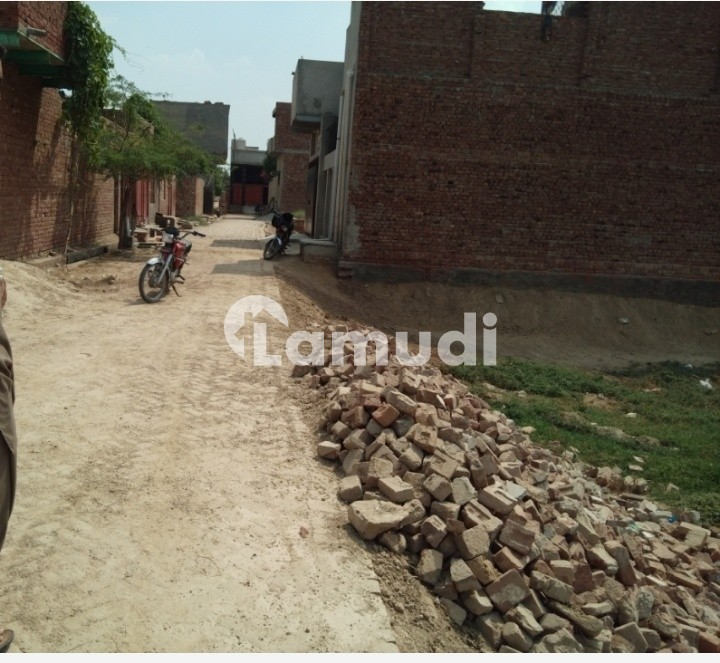 Plot For Sale 137 Road City Tawon Samundri - Others