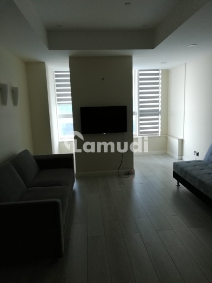 1 Bed Furnished Flat For Rent - The Centaurus