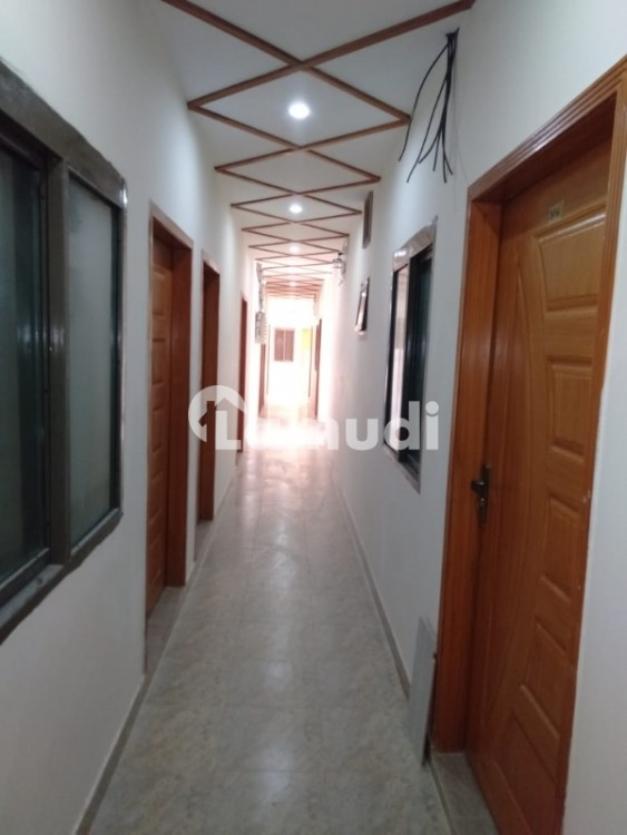 Office Is Available For Rent In Bismillah Arcade Allama Iqbal Town - Allama Iqbal Town - Neelam Block