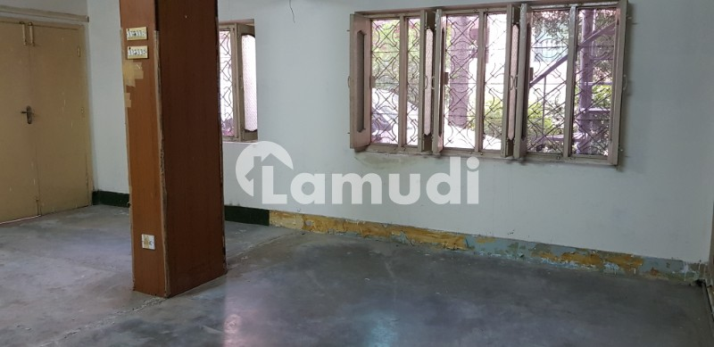 7 Marla  Portion For Rent Satellite Town Gujranwala - Satellite Town