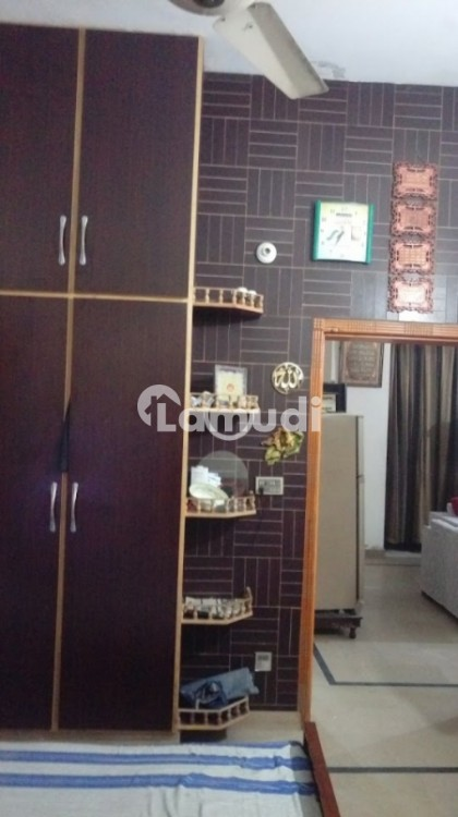 Furnished Bed Room Available For Females Only - Thokar Niaz Baig
