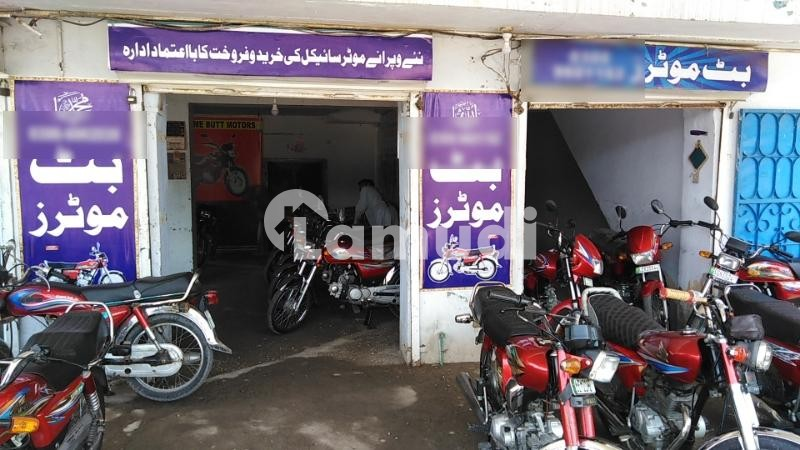 Building For Sale At Sugar Mil Road Near Railway Station - Others