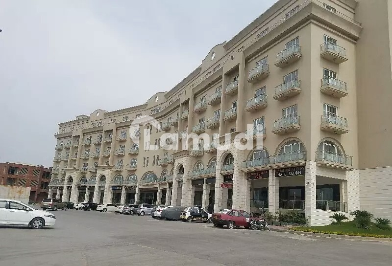 Fully Furnished One Bedroom Flat Available On Rent Bahria Height 2 - Bahria Town Phase 6