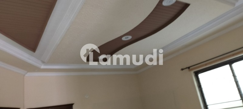 Double Storey House For Rent - Johar Town