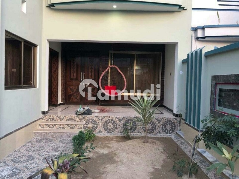 Brand New Luxurious House For Sale In Talagang - Tableeghi Markaz