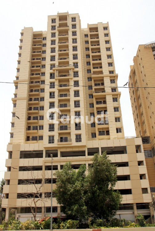 Kings Luxury Apartment 6 Rooms Is Available - Shaheed Millat Road