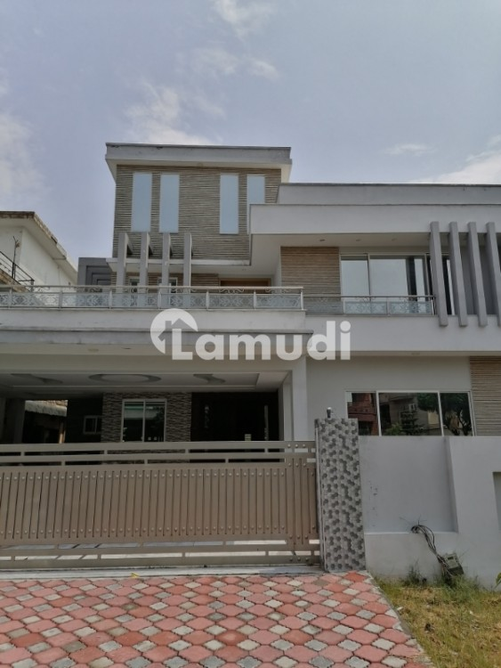 Dha 1  Sec A House For Sale - DHA Defence Phase 1
