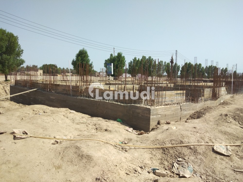 3 bedroom flat for sale in sukkur bypass