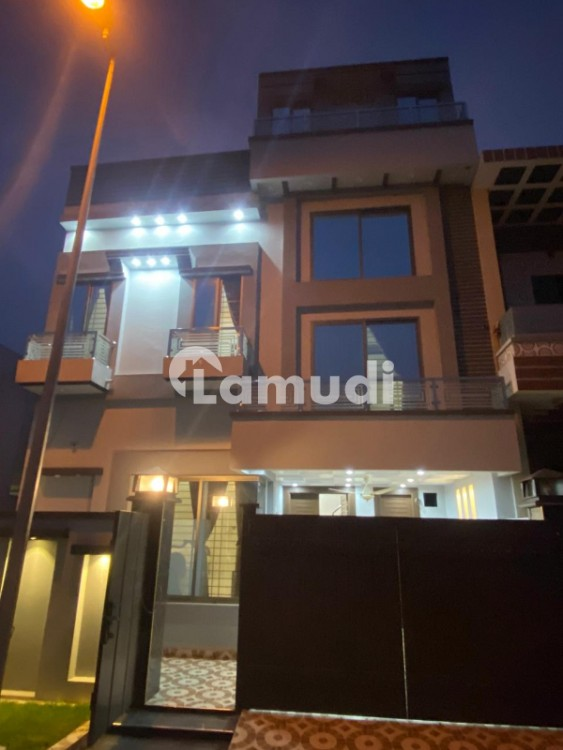 5 marla house for sale in citi housing society