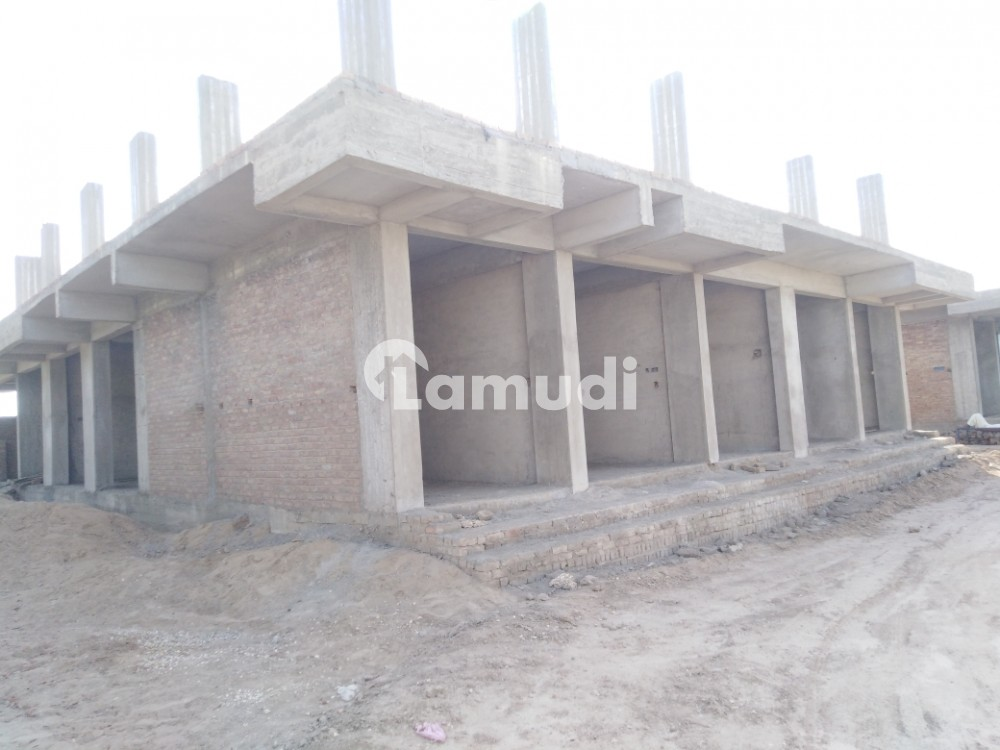 2 bedroom flat for sale in sukkur bypass