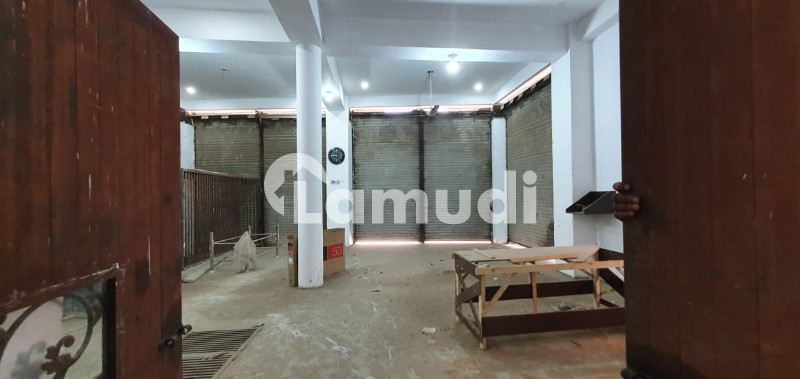 Commercial Building For Sale Old Beadon Road Lahore - Beadon Road