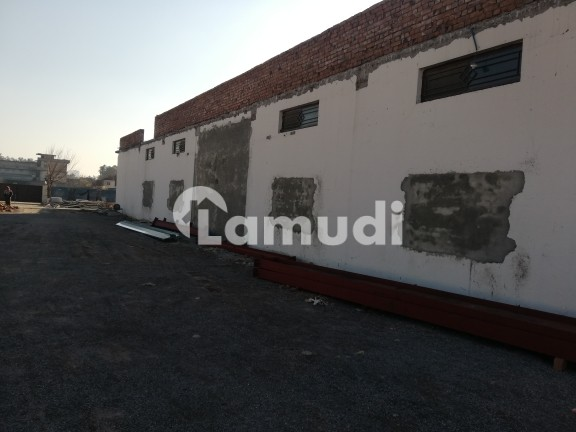 Upper Portion For Rent - Wah Model Town - Phase 2