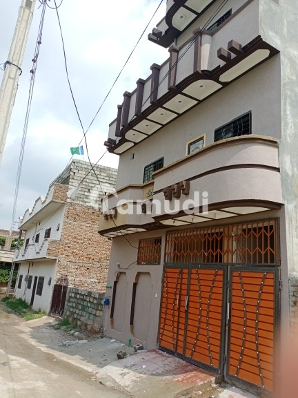 Rent A House Lower Portion - Abdullah Town