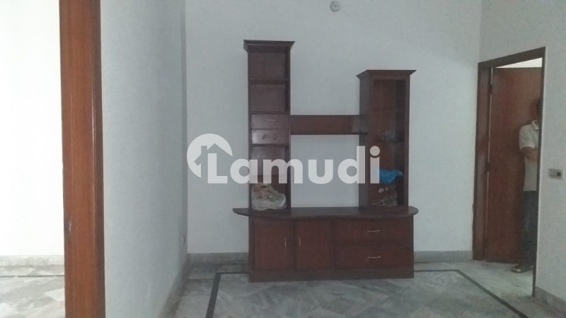 5 Marla 3 Bed Double Storey House Is Available For Rent - Johar Town
