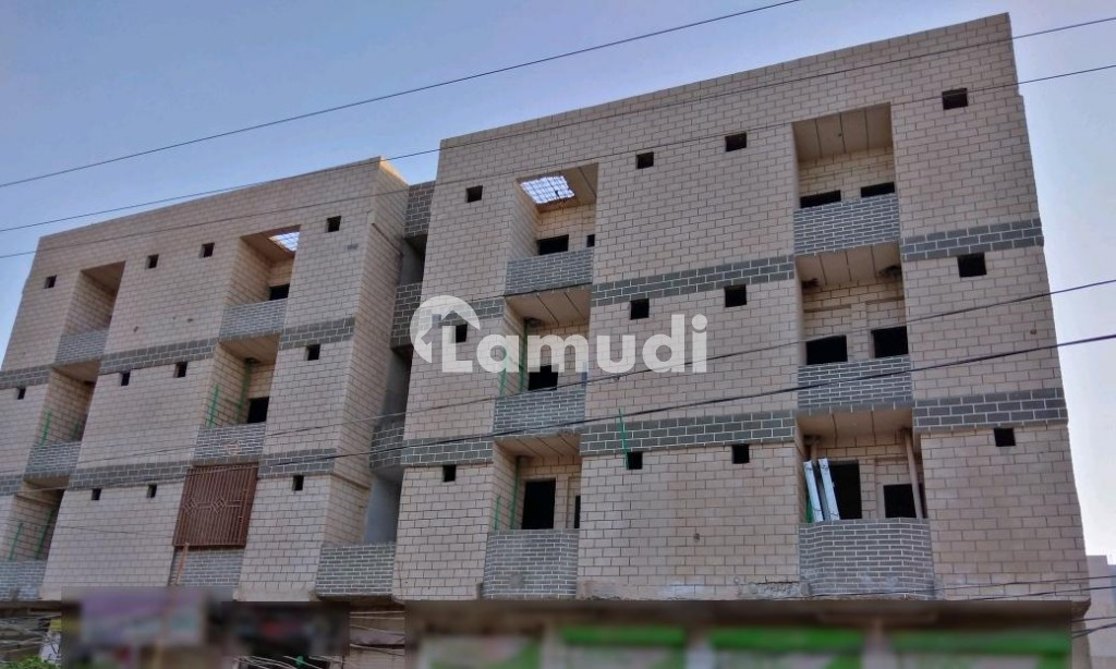 2 bedroom flat for sale in sukkur township