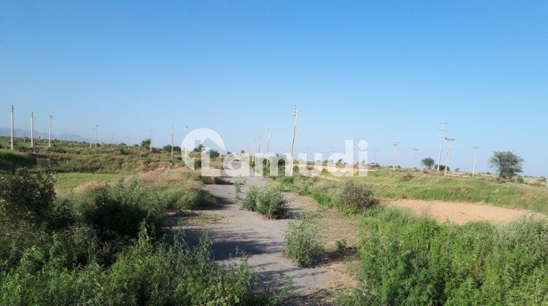 Residential Plot Is Available For Sale - Gulberg Residencia - Block P