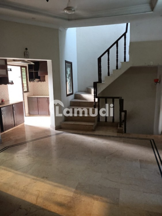 5 Marla Double Storey Beautiful House In Johar Town Prime Location - Johar Town Phase 2