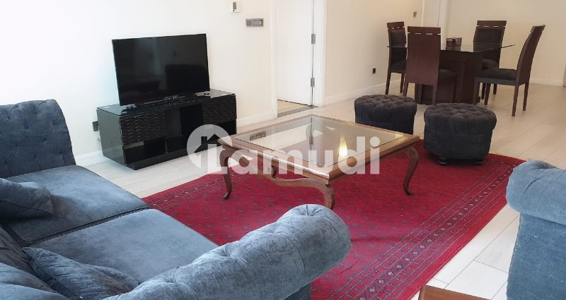 Fully Furnished Apartment For Rent - The Centaurus