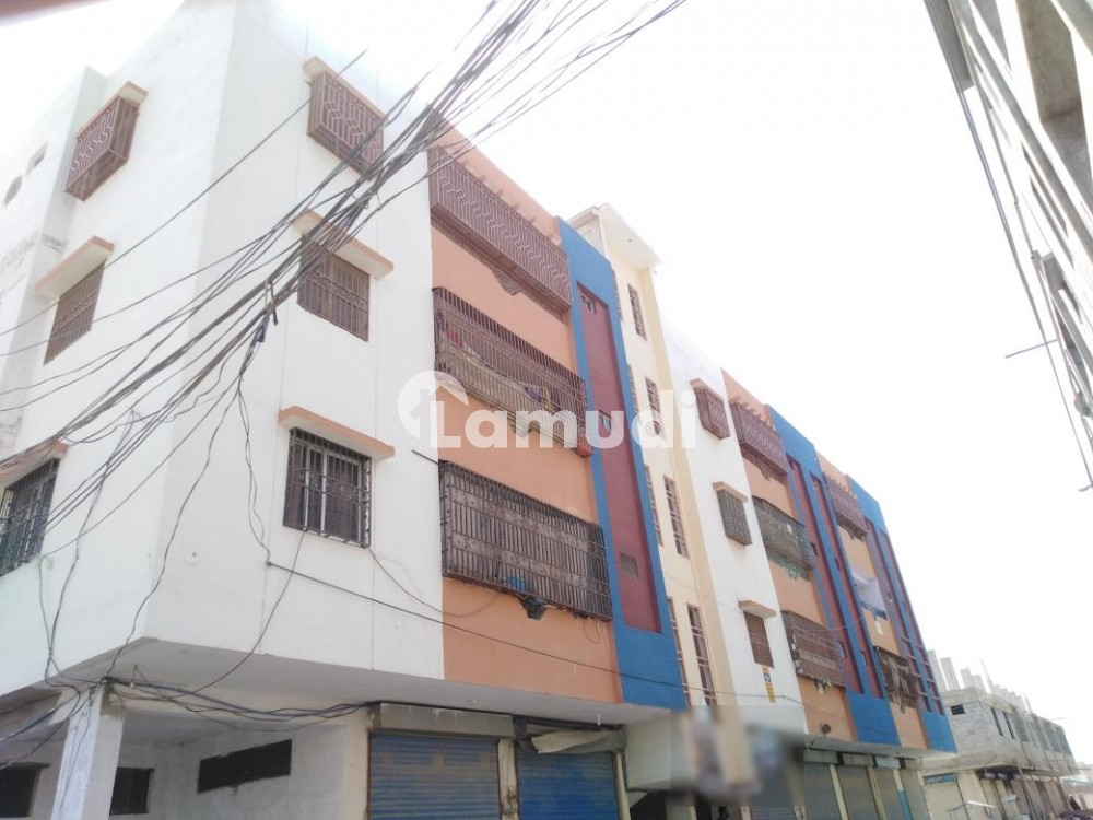 4 bedroom flat for sale in sukkur township
