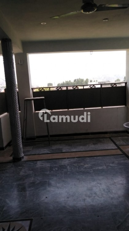 Upper Portion Available For Rent In Bilal Town - Bilal Town